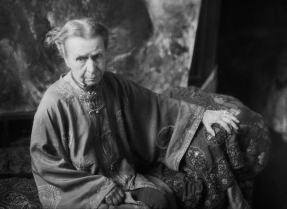 Annie Louisa Swynnerton — AWARE Women artists / Femmes artistes
