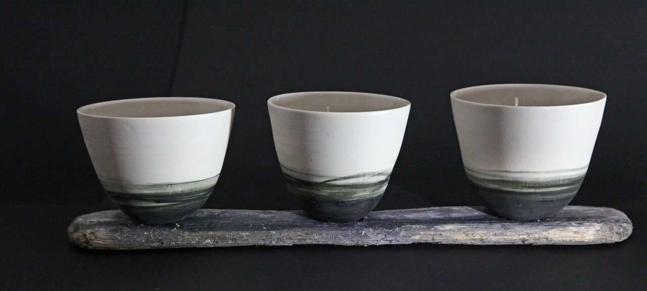 RT @handmadebritain: See amazing #ceramics collections at #Chelsea15 from designer @jillfordceramic this weekend http://on.fb.me/13CPJwJ https://t.co/AKPmRdNWHd