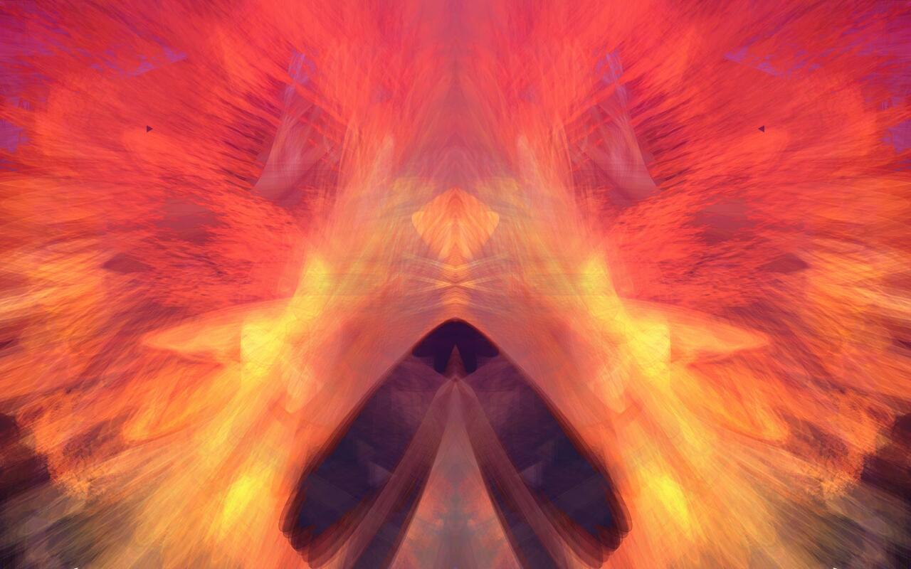 "220/365 ""Fireborn""   http://www.supercolony.co  #CreateEveryDay #processing #generative #art #leapmotion http://t.co/sJPTm7LDw1"